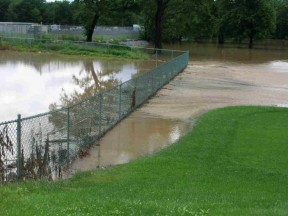 Stormwater Design & Inspection | Florida Geotechnical